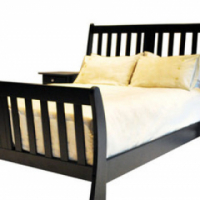 Relocation sale ,mahogany doubleConti slegh bed now R 4 500 from R5 500,cntct Woodnbeds 011 794 4376