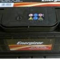 105AH 12V Energizer Deep Cycle Battery