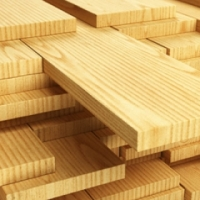 Quality imported tropical plywood for sale.