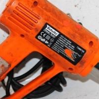 Schultz 2000W Heat Gun S023035A #Rosettenvillepawnshop