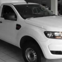 2016 Ford Ranger 2.2l TDCI