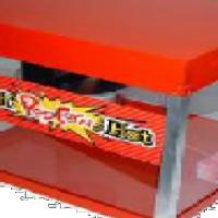 Popcorn machine - Maxi Popcorn