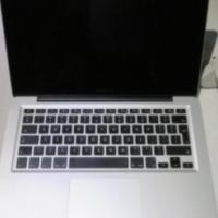 "Apple Macbook Pro 13"" A1278, Intel core i5,"