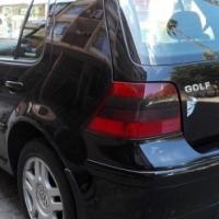 VW Golf 4, 1.9, tdi, Highline, towing bar
