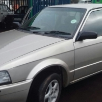 a Mazda 323 1997 One Owner!!!!