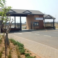 Last Chance to get a Fully Serviced Stand for R495000 in a Proclaimed Security Estate! Only 1 Left!!
