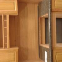 Memphis oven&hub unit mk3. Special
