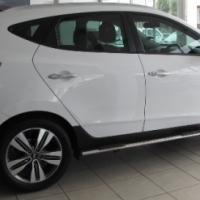 2015 Hyundai iX35, 2.0L Elite A/T
