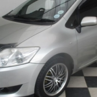 TOYOTA AURIS 1.6RT FOR SALE