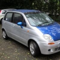 1999 Daewoo Matiz in Perfect condition