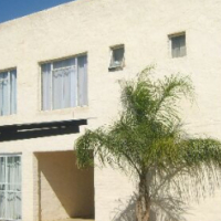 Townhouse, one- bedroom flat, three bachelor flats with R12000 rental pm
