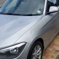 BMW 1 Series 5DR (F20)