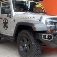 Jeep Wrangler 2.8CRD Sahara