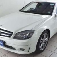 Mercedes Benz CLC