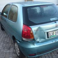 Fiat Palio for sale.