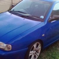 VW Polo Playa 1.6
