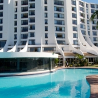 BREAKERS UMHLANGA NORTH COAST Timeshare - 1st week of April School Holiday