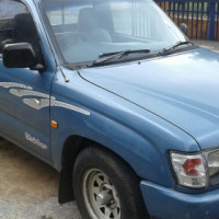 2005 Toyota Hilux 2.0 for sale