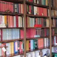 Anglo Dutch Furniture Studio Library