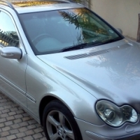 Mercedes C180 kompressor estate / station wagon for sale