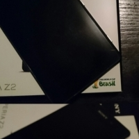Second hand Sony xperia Z2