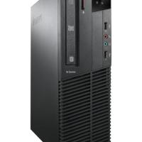 Lenovo Thinkcentre M91P Intel i5 Desktop PC 1 Year Warranty & Free Delivery