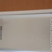 Samsung  5200 mAh Power bank / external battery pack  Never been used Can be used on other brands as
