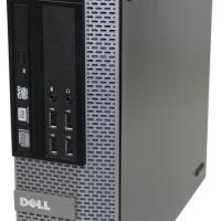 Dell Optiplex GX790 Intel i3 Desktop PC 1 Year Warranty & Free Delivery