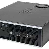 HP 8200 Elite Pro Intel i5 Desktop PC 1 Year Warranty & Free Delivery