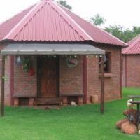 MONTANA: Tranquil Garden Cottages