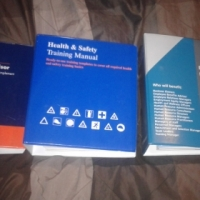 Human resources handbooks