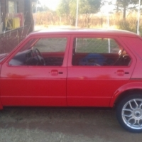 Vw mk1 body for sale