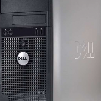 "Dell OptiPlex GX755 Core2Duo Tower PC + 17"" Monitor 1 Year Warranty & Free Delivery"