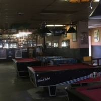 Busy bar for sale