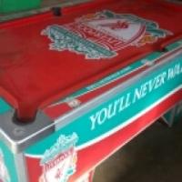 Liverpool Slate Top Pool table