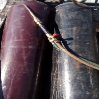 gas welding bottle for sale