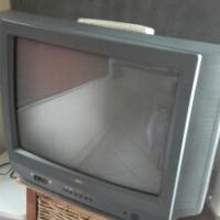 54cm colour TV