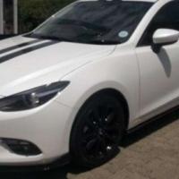 Mazda Astina Plus