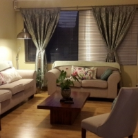 Lovely two bedroom flat to rent in Secunda
