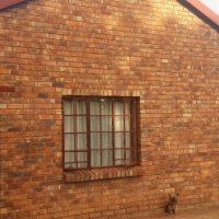 Lovely cozy house for sale in Rietfontein.
