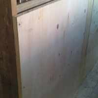 25mm Plywood Go thick!!!!Everything must Go!! shut