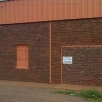 Storeroom to rent in Postmasburg