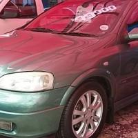 2000 Opel Astra 2.0 CSX