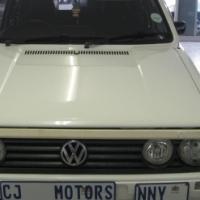 VW Golf 1 1.4 2004 model with 5 doors