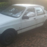 Ford seirre 2ltr