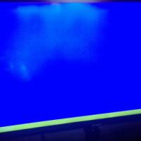 """40"""" LED Flat Screen TV"""