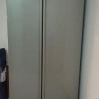 Defy Double Door Fridge 425L
