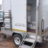 QUALITY TRAILER TOILETS FOR SALE