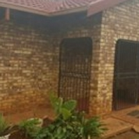 House to rent in chatelle