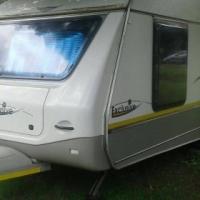 Exclusive Caravan – FOR SALE!!